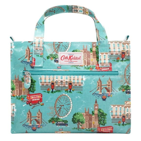 Cath Kidston London Tote Bag. New with tags.